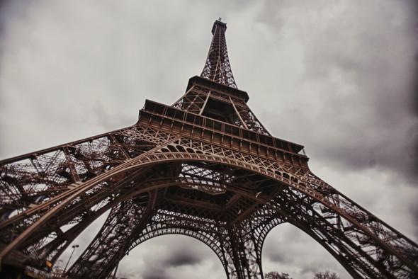 Париж. Изображение № 2.