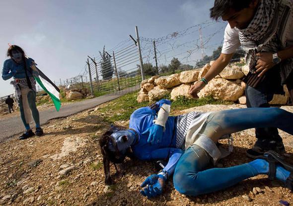 Арабы, евреи, нави. Изображение № 6.