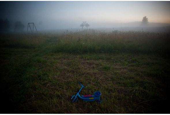 Прямая речь: Молодые российские фотографы. Изображение № 105.