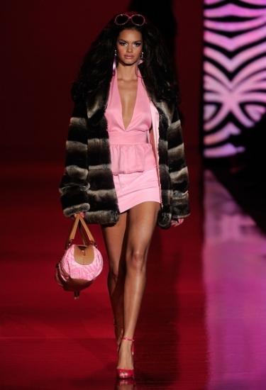 Модное Barbie шоу!. Изображение № 18.