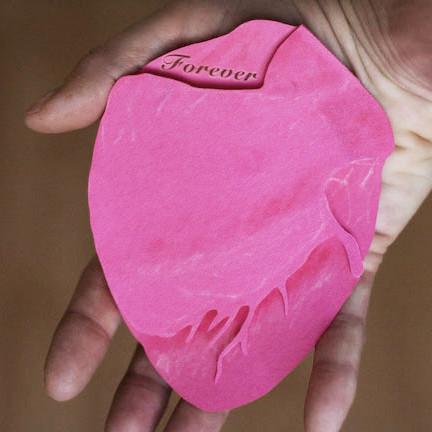 Анатомическая валентинка. Изображение № 4.
