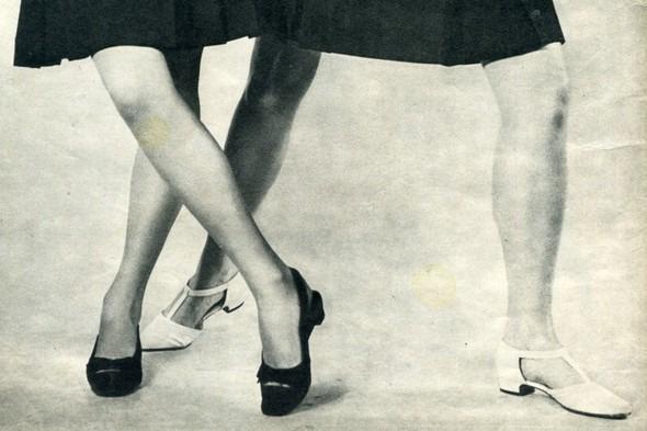 Почему мини? Или немного о модах и предпочтениях 1960-х. Изображение № 3.