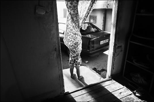 Татьяна Плотникова. Частный взгляд нажизнь. Изображение № 5.