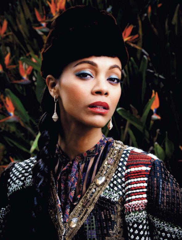 Изображение 11. Съёмки: Harper's Bazaar, Vogue, W и другие.. Изображение № 11.