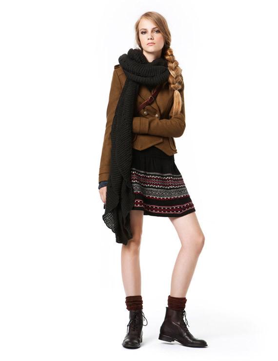 Zara TRF August 2010. Изображение № 6.