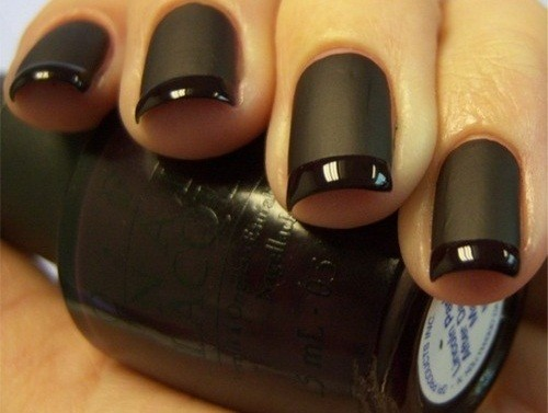 Fashion week: The nails for spring 2012. Изображение № 31.