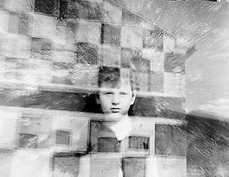 Mario Giacomelli – эстет мрака. Изображение № 26.