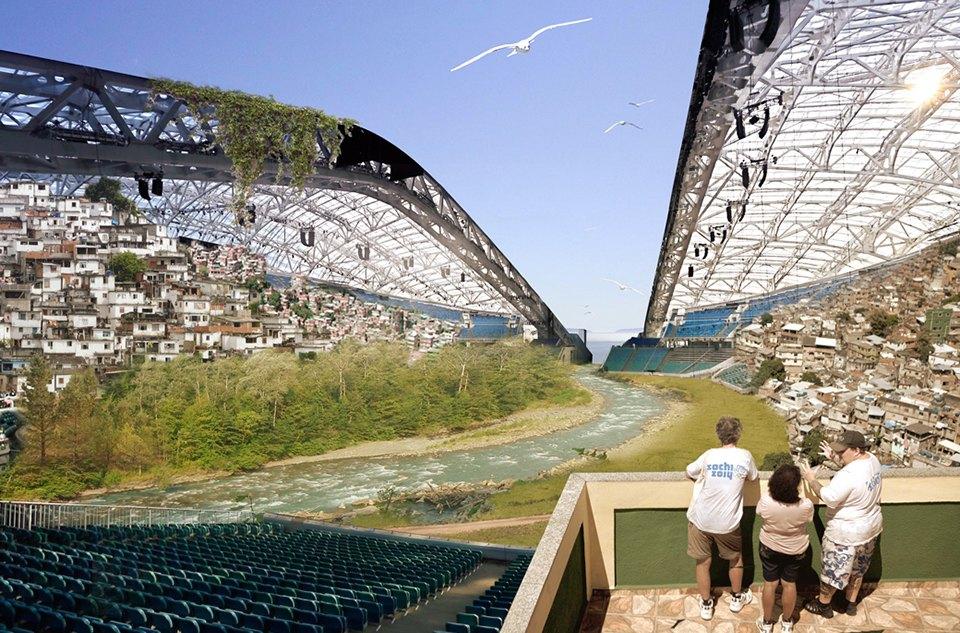 Что делать со стадионами после Олимпийских игр. Изображение №2.