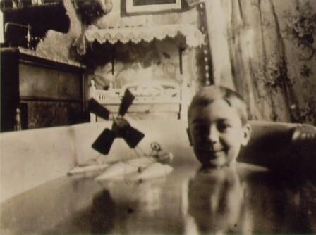 Классики фотоискусства. Жак-Анри Лартиг (Jacques Henri Lartigue). Изображение № 6.