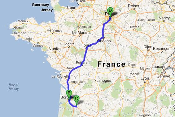 Франция: Винные угодья, гедонизм и упоение в Бордо и Медоке. Изображение № 5.