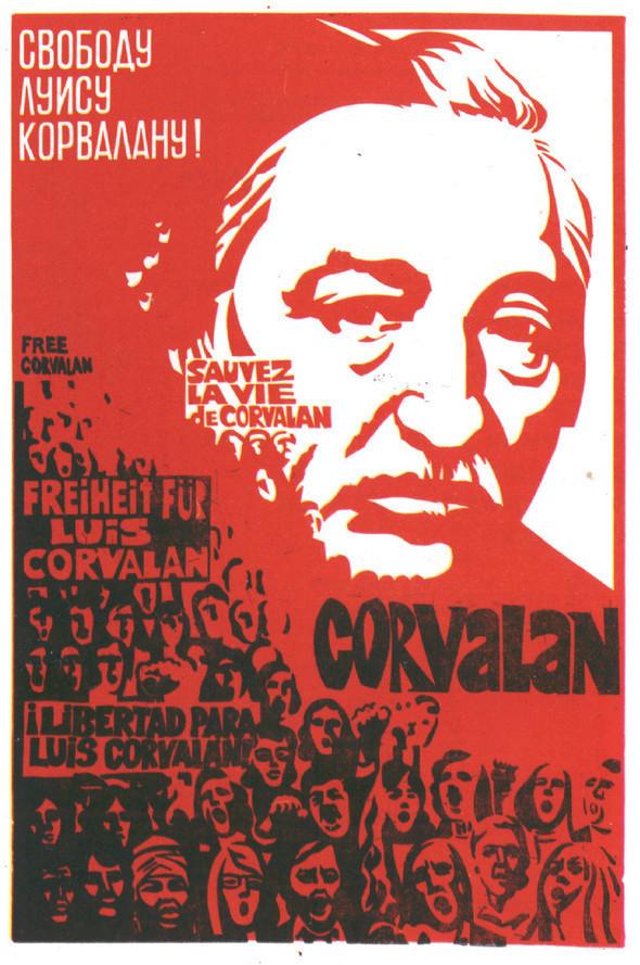 Искусство плаката вРоссии 1884–1991 (1985г, часть 6-ая). Изображение № 27.