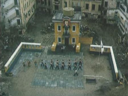 Бакенбарды (1990). Изображение № 4.