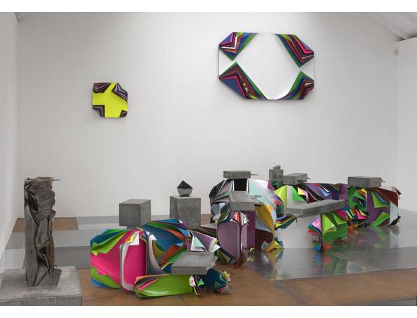 Изображение 199. 14 современных скульпторов.. Изображение № 204.