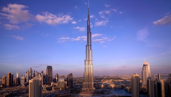 4 лучших небоскреба-2010. Изображение № 4.