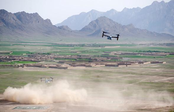 Афганистан. Военная фотография. Изображение № 70.