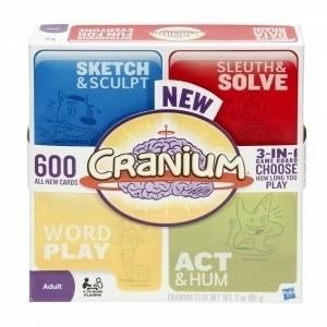 Игра Краниум на английском языке. Изображение № 5.