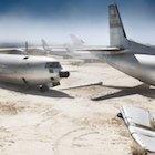 Фото: как собирают самолёты Airbus. Изображение № 1.
