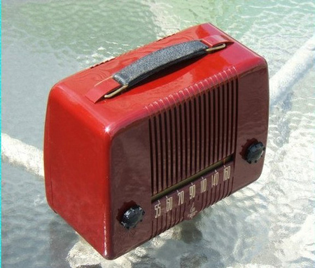 Radio Vintage. Изображение № 23.