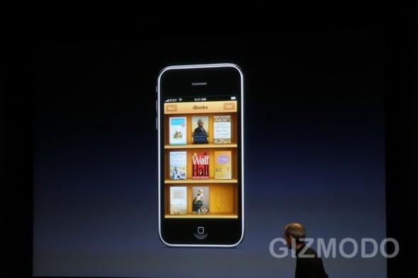 Apple представила iPhone OS 4.0. Изображение № 14.