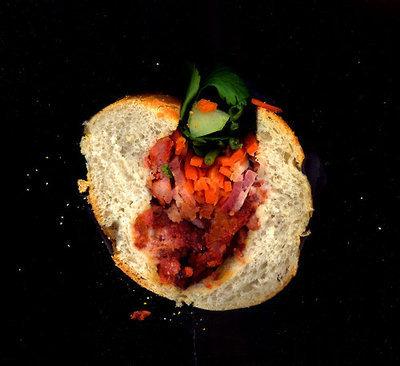 Scanwiches. Аты сканируешь свой сэндвич?. Изображение № 32.