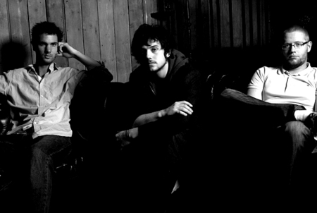 Arctic Monkeys The Kooks The Tunics. Изображение № 1.