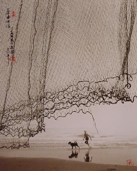 DonHong-Oai:медленной шлюпкой вКитай. Изображение № 12.