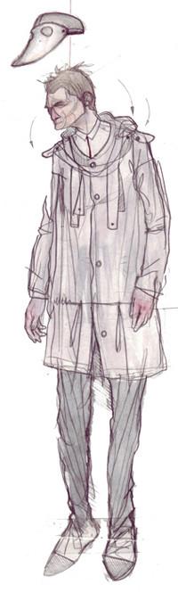 Павел Рипли, иллюстратор. Изображение № 29.