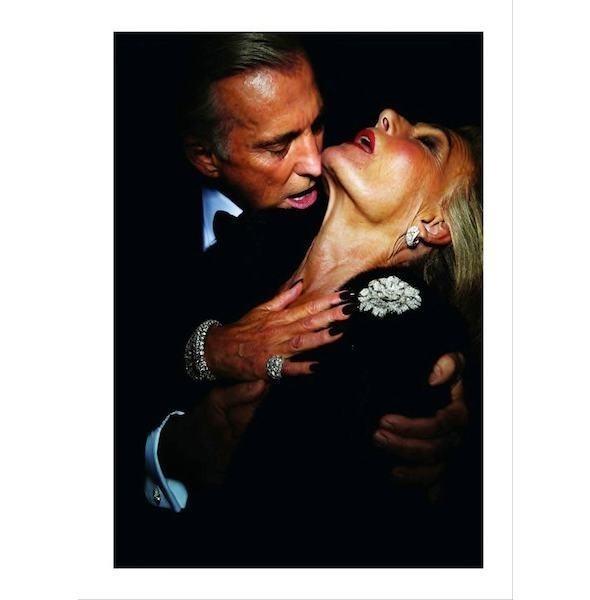 Гид по новому номеру французского Vogue под редакцией Тома Форда. Изображение № 23.