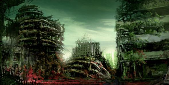 Terminator Salvation – Сoncept Art. Изображение № 2.