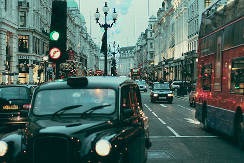 Streets of London. Изображение № 1.