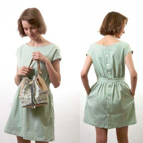 Платье by TYPO factory, 1 900 р.. Изображение № 45.