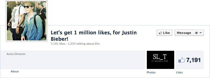 10 попыток получить миллион лайков. Изображение № 12.