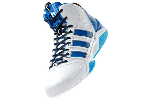 ADIDAS ADIPOWER HOWARD 2. Изображение № 4.