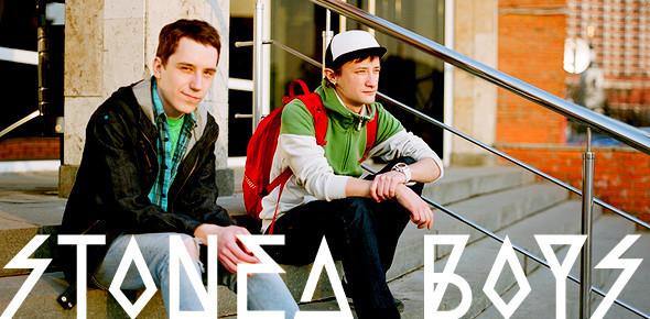 Изображение 1. Новое имя:Stoned Boys.. Изображение № 1.