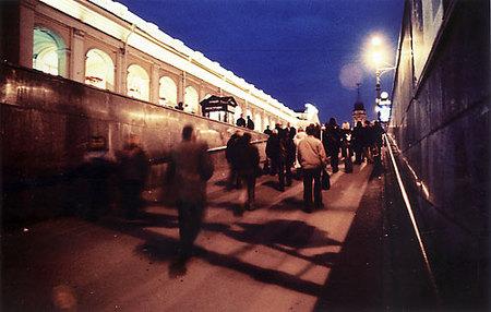 "Дмитрий Шубин ""FLASHBACK"" и""HOLLYWOOD"". Изображение № 5."