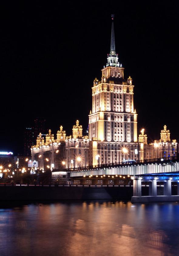 Московская ночь. Изображение № 10.