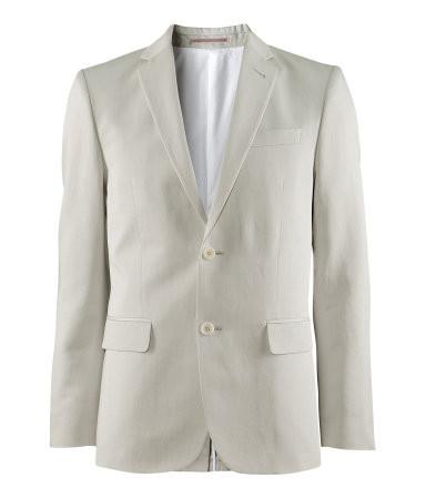 Быть Томом Вулфом или мужское искусство носить белый пиджак. Изображение № 10.