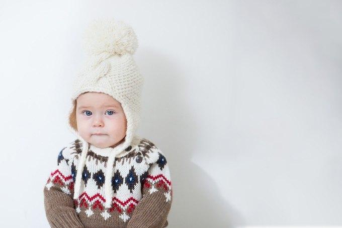 Как мы создали свой шапочный бренд, пока сын спал. Изображение №27.