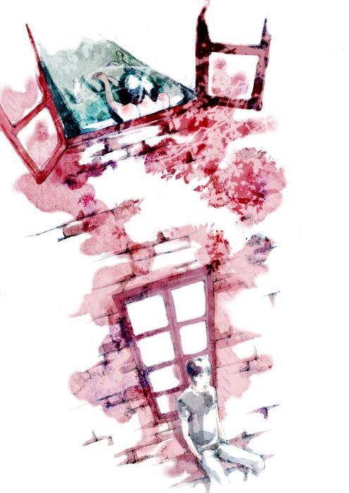 Китайская иллюстрация. Изображение № 12.