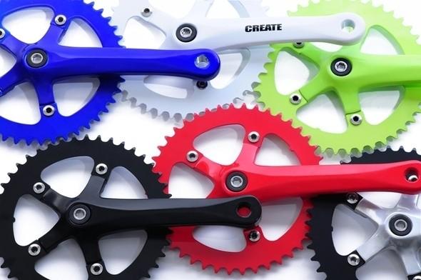 Изображение 18. Create заново создали велосипед.. Изображение № 23.