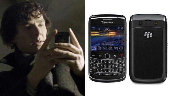 Вещи как у «Шерлока». Изображение № 5.