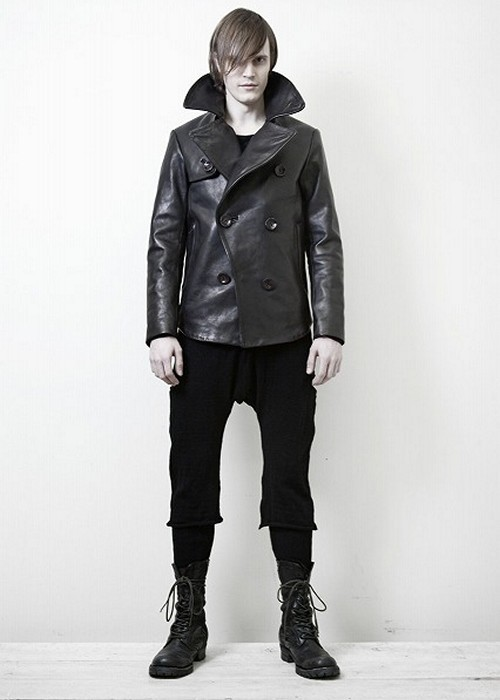 NUDE AW 2011 HOMME. Изображение № 19.