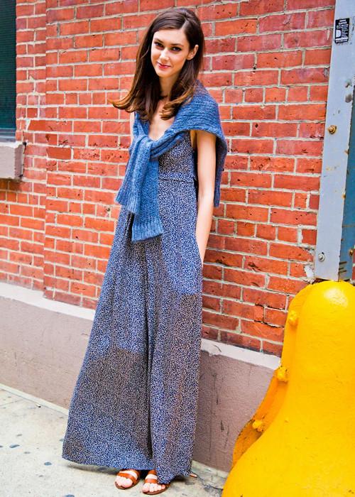 City Looks: Стиль моделей в блоге Bonae L'Amour. Изображение № 21.