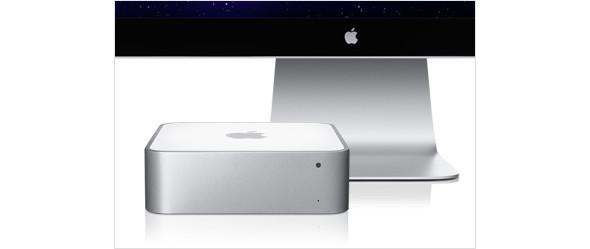 Новый огромный iMac иего магическая мышь. Изображение № 5.