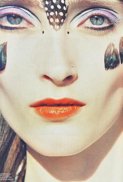 По зубам: 10 моделей со щербинками. Изображение № 52.