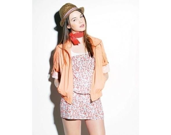 Лукбуки: Bershka, Urban Outfitters, Zara и другие. Изображение № 4.
