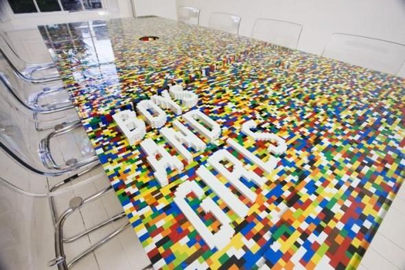 Legoмания. Изображение № 1.