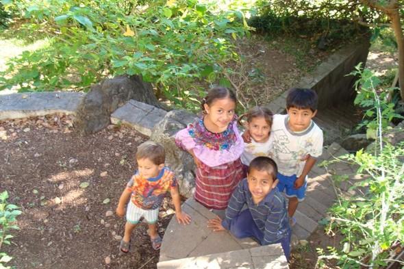 The paradise builders. Экопоселения Южной и Центральной Америк. Изображение № 27.