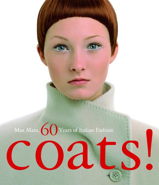 В Москве откроется выставка пальто Max Mara. Изображение № 1.