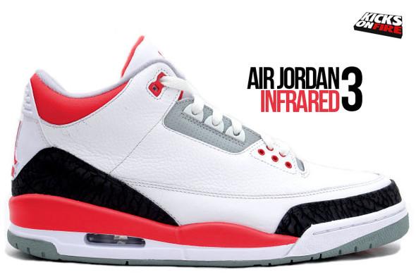 Расцветки Air Jordan, которые вы хотели бы видеть. Изображение № 12.